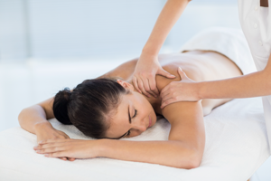 Massage / Wellness / Haarentfernung
